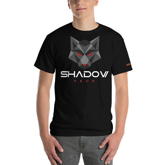 MrNaplam SPG Short Sleeve T-Shirt