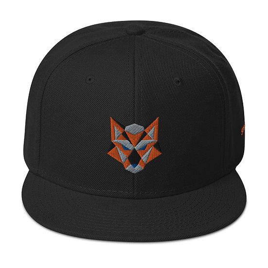 StealthKing SPG Snapback Hat