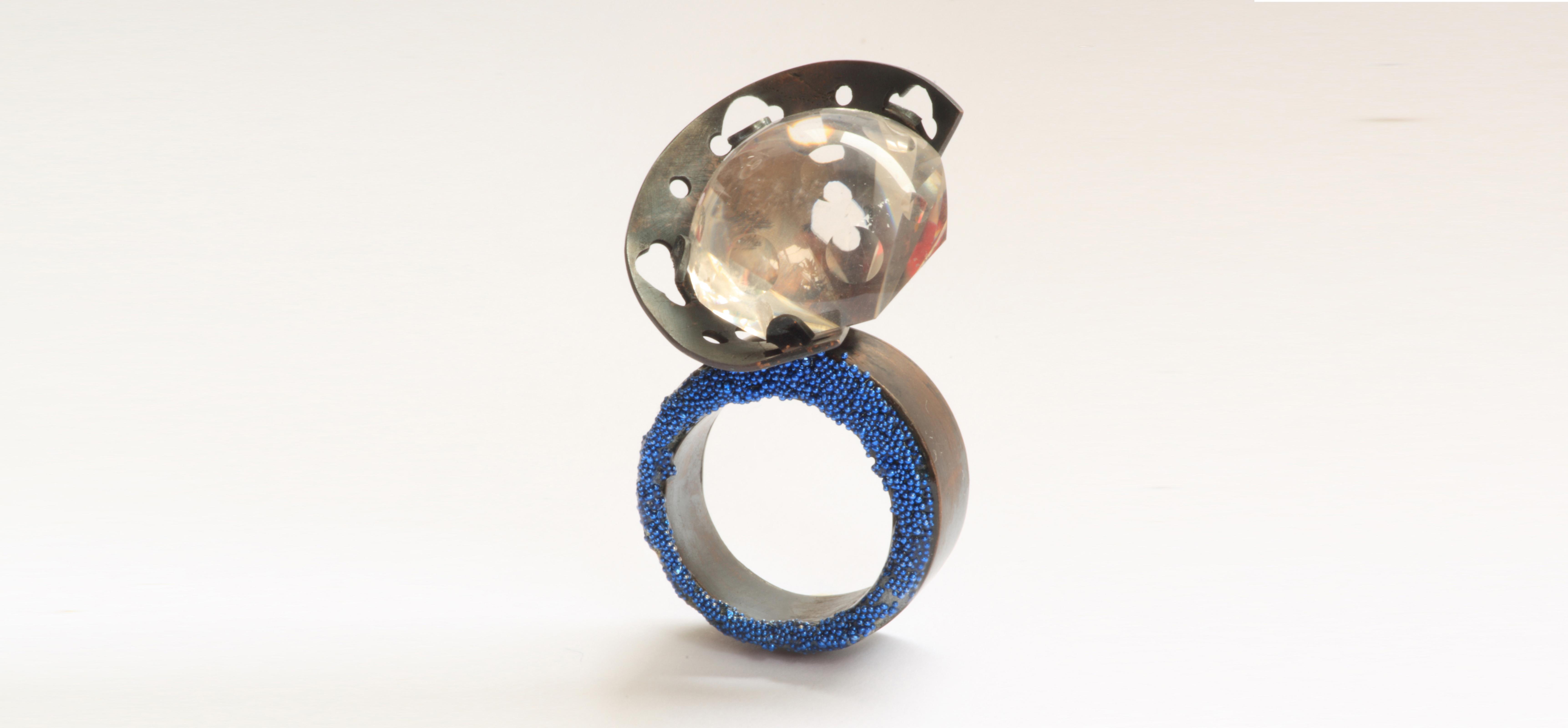 Ring 'Cornelia', 2013