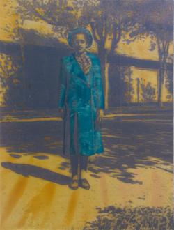 No Identity, 2008
