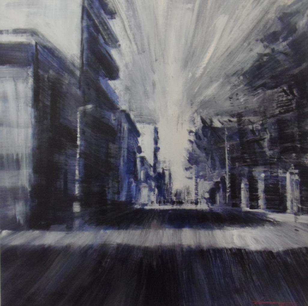 Città blu, 2015