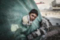 HOMELAND - STRANGES - 07 Syrian Refugee