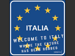 Welcome to Italy, 2010