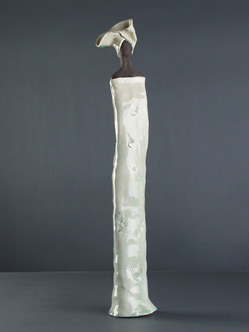 African Bride, 2003