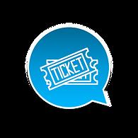 RCS ticketing