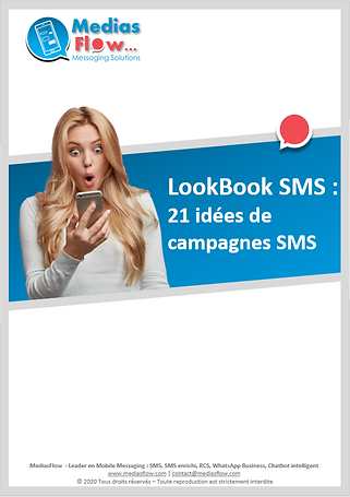 LookBook SMS : 21 idées de campagnes SMS