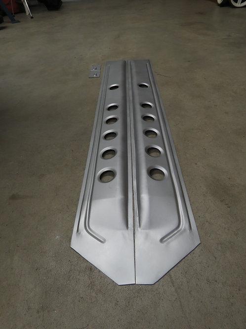 240Z & 260Z Inner Rocker Panels