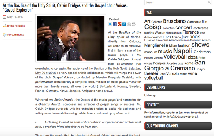 Press Naples (Calvin Bridges)