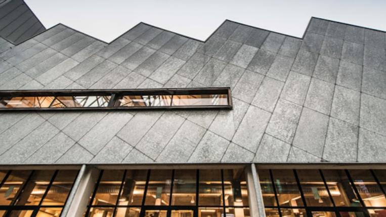 Cultuurweekend Paul van Ostaijen - Permeke Bibliotheek Antwerpen