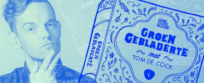 Podcast Groen Gebladerte