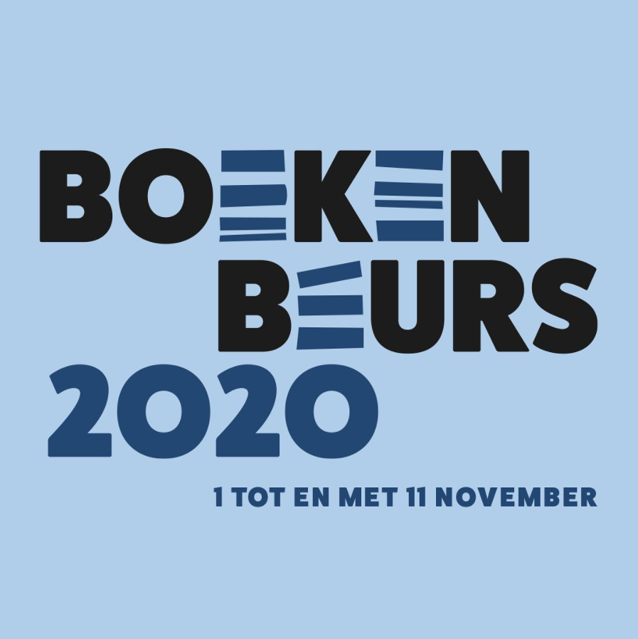 Boekenbeurs 2020