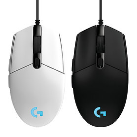 Logitech G102 Wired Gaming Gaming Mouse RGB Colorful Programmable