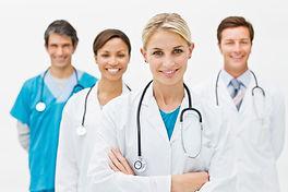 equipe médica cellpreserve