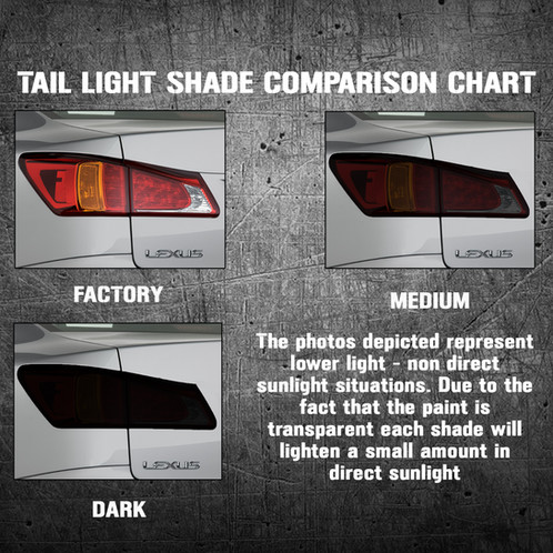 2013+ Ram Custom Smoked Tail Light Assemblies. These Have Been  Professionally Painted Inside A Dust Free Spray Booth. They Are Painted  With A Transparent ...