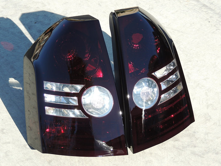 2008-2010 300/300C (V6 models)