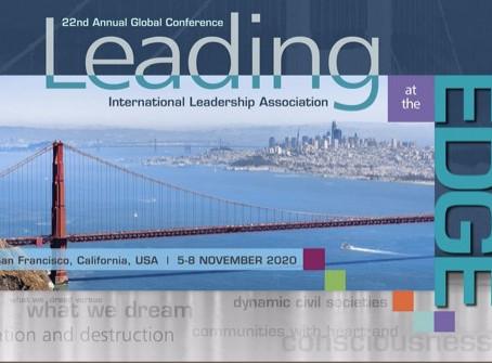 International Leadership Association's 22nd Global Conference
