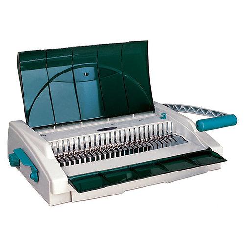 QBind QBC2121S A4 & A5 Office Manual Comb Binder