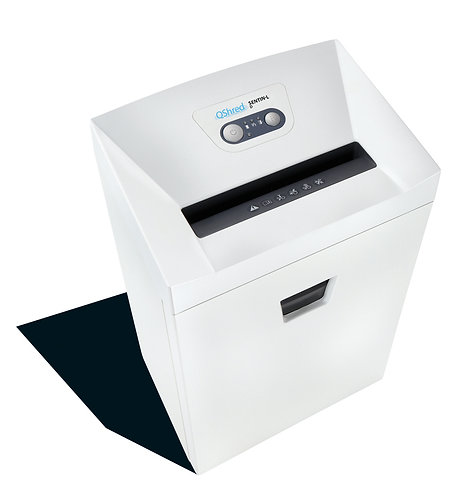 QShred SENTIN•L Departmental D4 Micro Cut Shredder