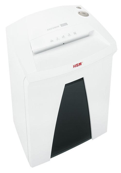 HSM Securio B24 Departmental Shredder