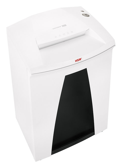 HSM Securio B34 Heavy Duty Shredder