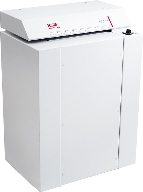 HSM ProfiPack 425 Cardboard Recycling Shredder
