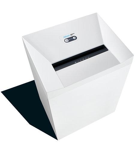 QShred SENTIN•L Wide Entry PROW3 X-Cut Shredder