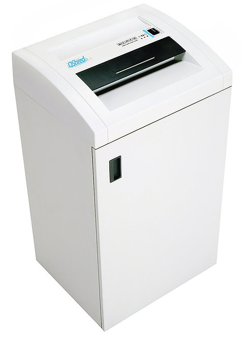 Qshred PRO02 Strip Cut High Performance Shredder