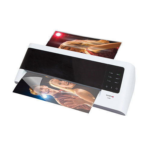 Olympia A2024 A4 2-Roller Office Laminator