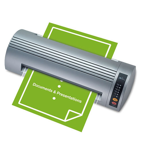 Royal Sovereign NR-1201 A3 Heavy Duty Laminator