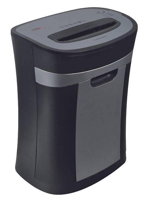 QShred DESQ Small Office Cross Cut CD Shredder