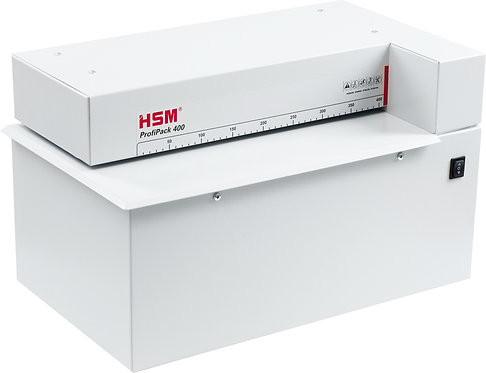 HSM ProfiPack 400 Cardboard Recycling Shredder