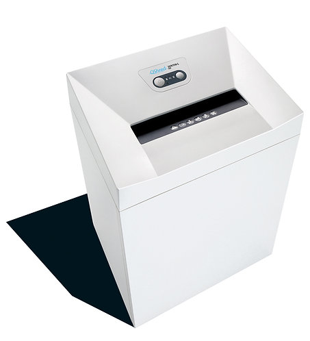 QShred SENTIN•L Heavy Duty HD4 Micro Cut Shredder