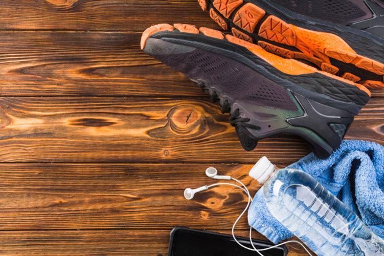 modern-sport-composition-with-gym-elemen