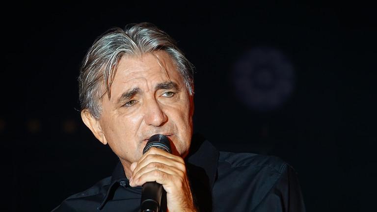 Concert : Bernard PERSIA