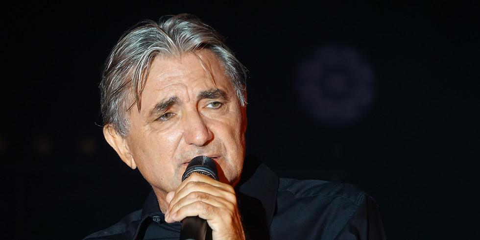 ANNULÉ : Concert : Bernard PERSIA