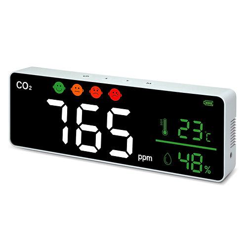 CO2換気アラームHD