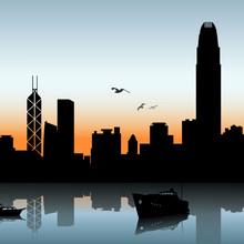 2020年1月 香港出張日記