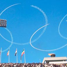 【ブログ】東京オリンピック開幕