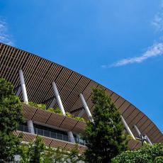 【ブログ】東京オリンピック閉幕