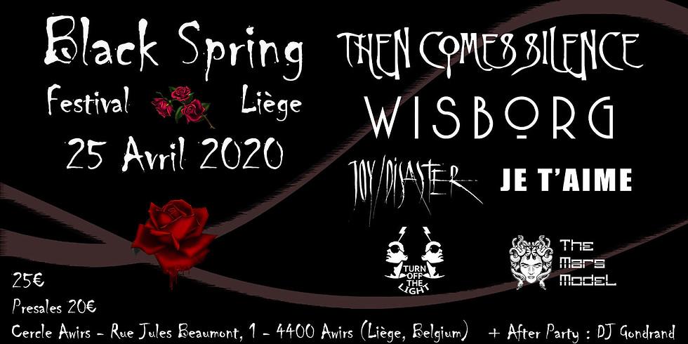 Black Spring Festival 2020