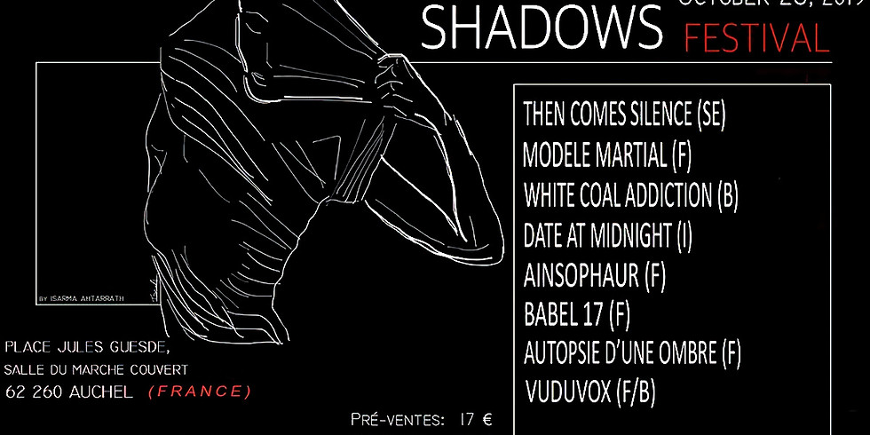 North Shadow Records Festival