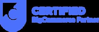 BigCommerce Certified Partner Logo