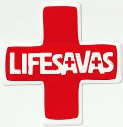Lifesavas (Front)