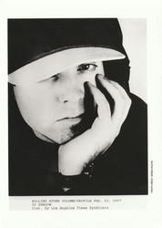 DJ Shadow 1997 Photo