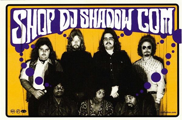 ShopDJShadow.Com (Front)