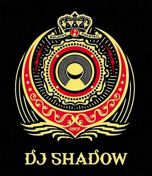 DJ Shadow 1