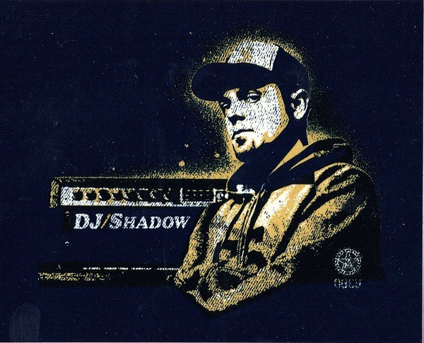 DJ Shadow 2