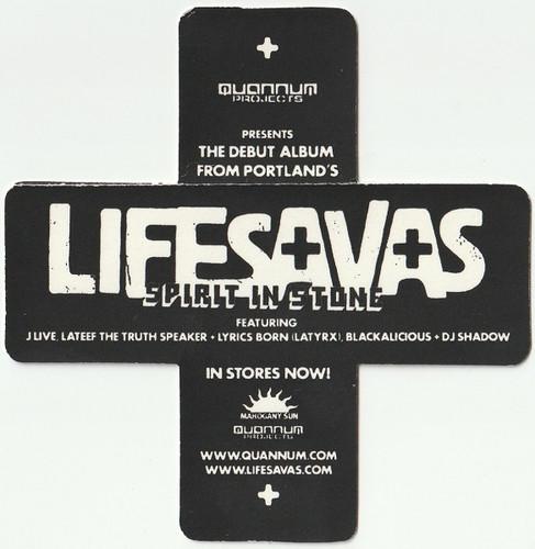 Lifesavas (Back)
