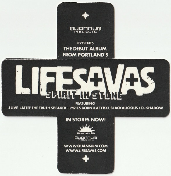 Lifesavas (Back)