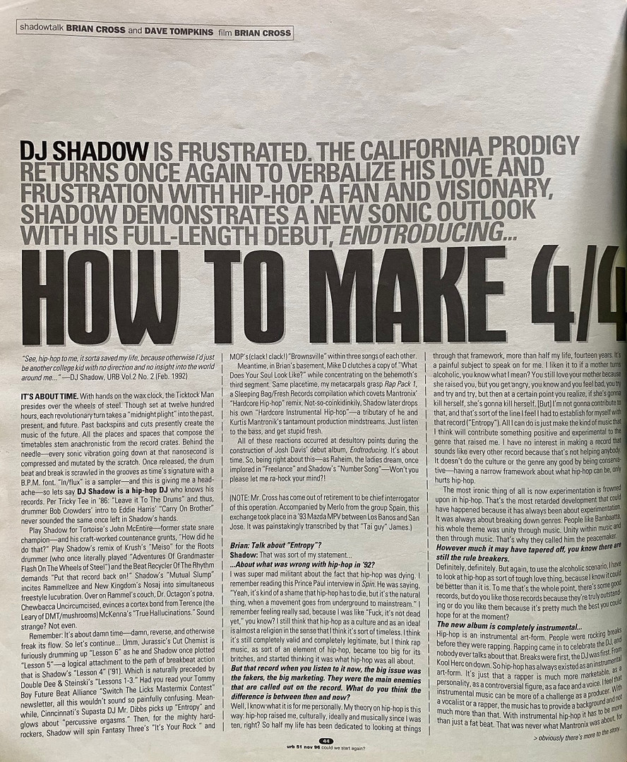 Urb Article